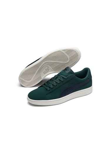 Puma Sneakers Yeşil